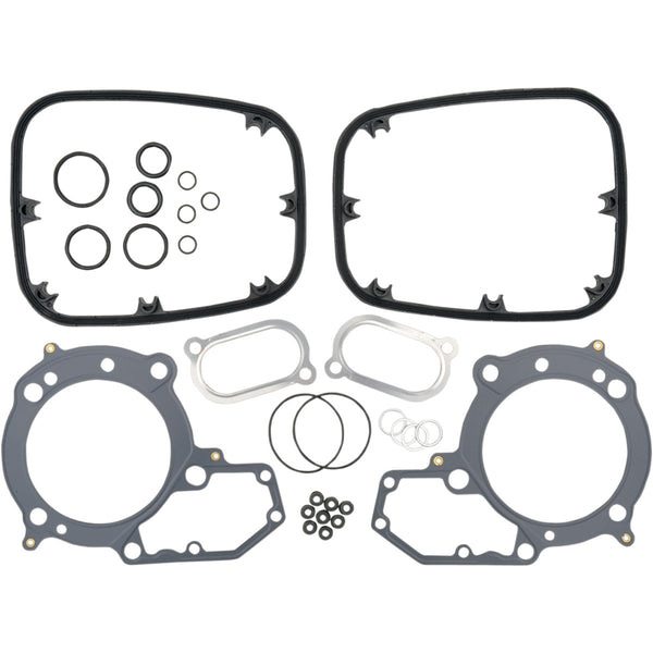 0934-2354 ATHENA Top End Gasket Kit GASKET KIT TOP END BMW