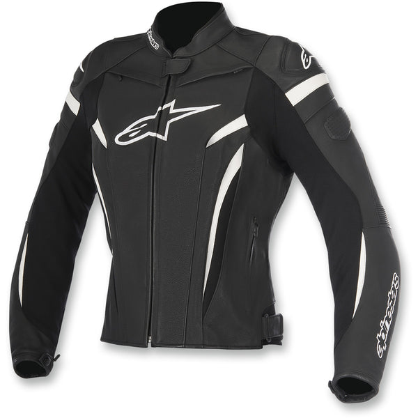ALPINESTARS Stella Gp Plus R Leather Jacket V2