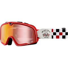 100% Barstow Classic Goggles