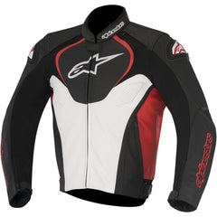 ALPINESTARS Jaws Leather Jacket