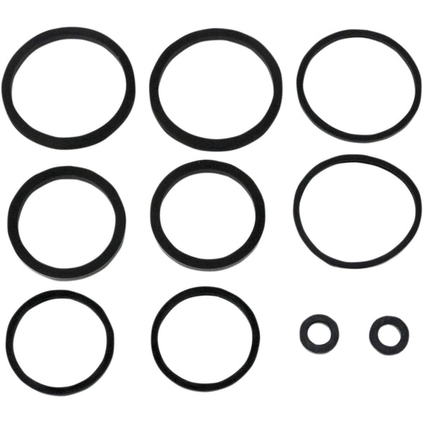 K&S TECHNOLOGIES Brake Caliper Seal Kit