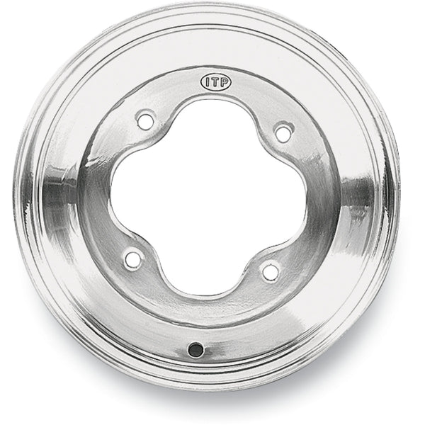 0232-0277 ITP A-6 Polished Wheel WHEEL A-6 PRO 8X8 4/100