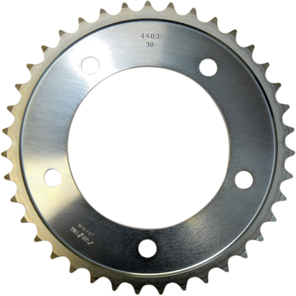 2-448341 SUNSTAR SPROCKETS Rear OEM Replacement Sprocket REAR SPRKT HON H525 41T
