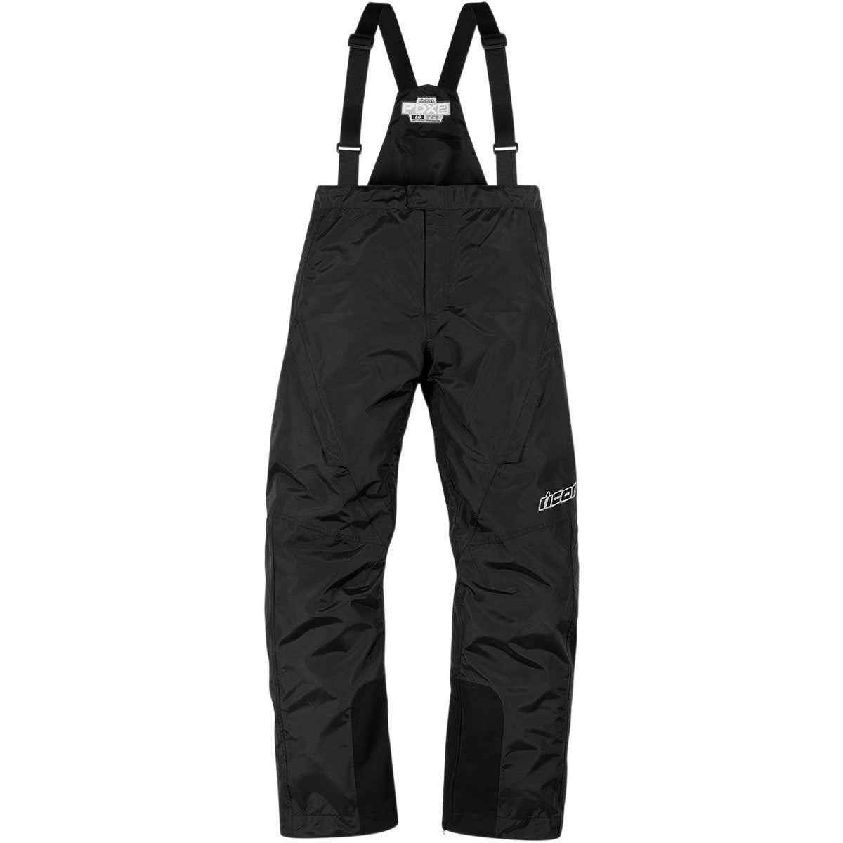 ICON MEN'S PDX 2 WATERPOOF BIBS
