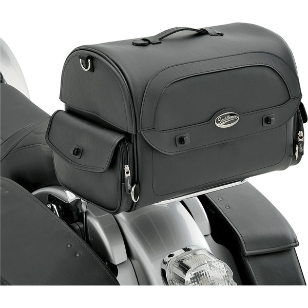 3503-0056 SADDLEMEN Cruis'n™ Express Tail Bag SISSYBAR BAG CRSN
