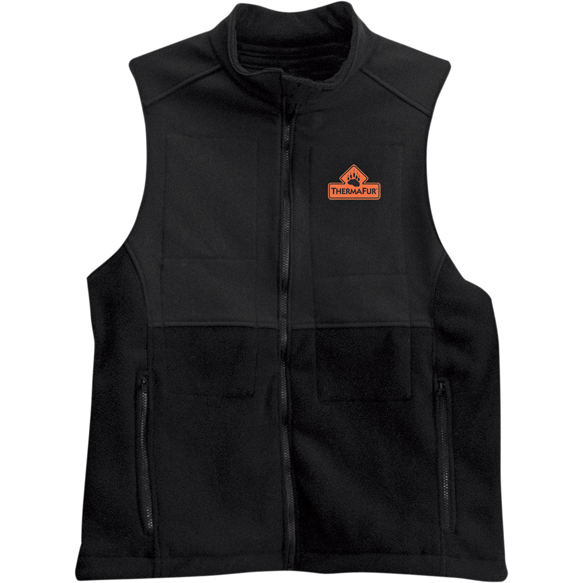 Hyper Kewl Activated Heating Vests