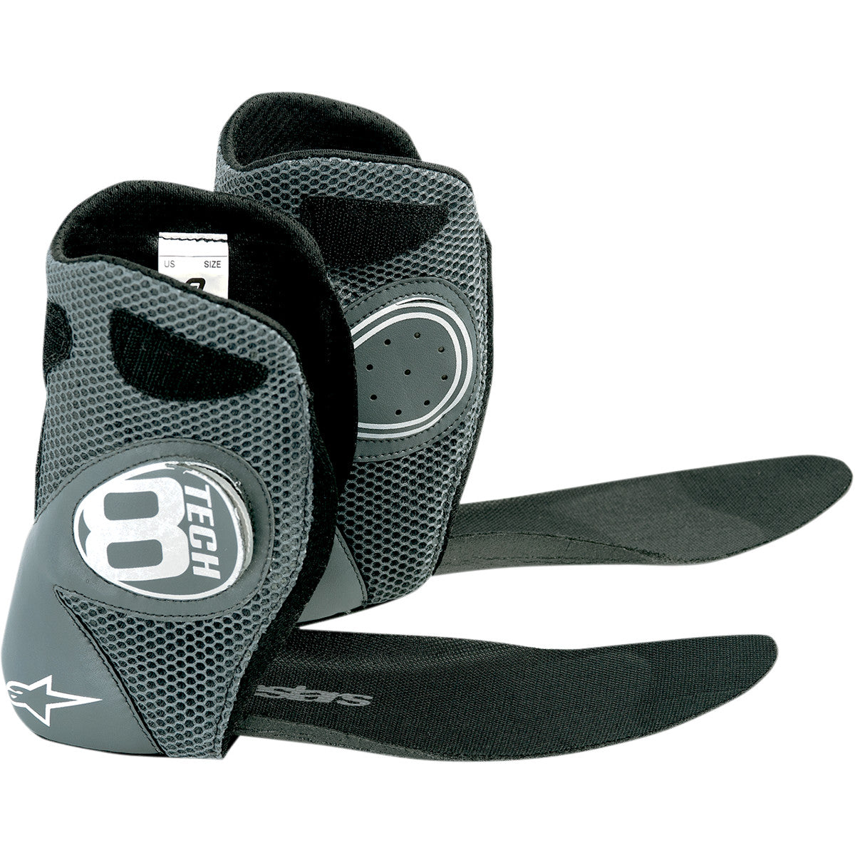 Alpinestars(MX) Tech 8 Light Parts And Accessories