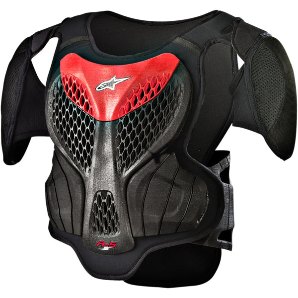 Alpinestars(MX) A-5 S Youth Body Armor