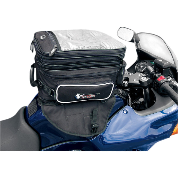 3502-0097 GEARS CANADA Explorer Tank Bag LUGGAGE TANK BAG