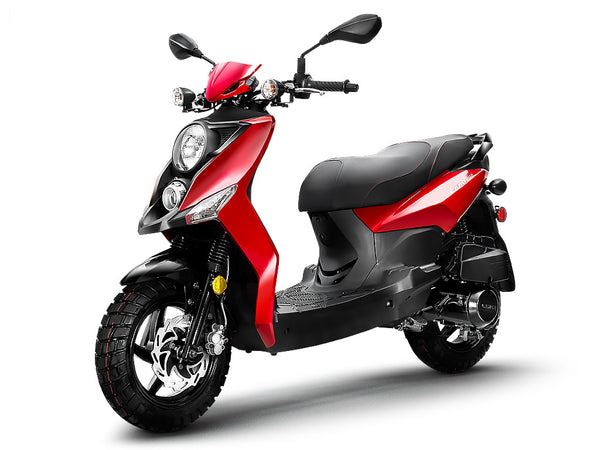 Lance Cabo 200i (2020) Motorized Scooter All Colors