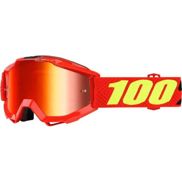 100% Accuri Junior Goggles