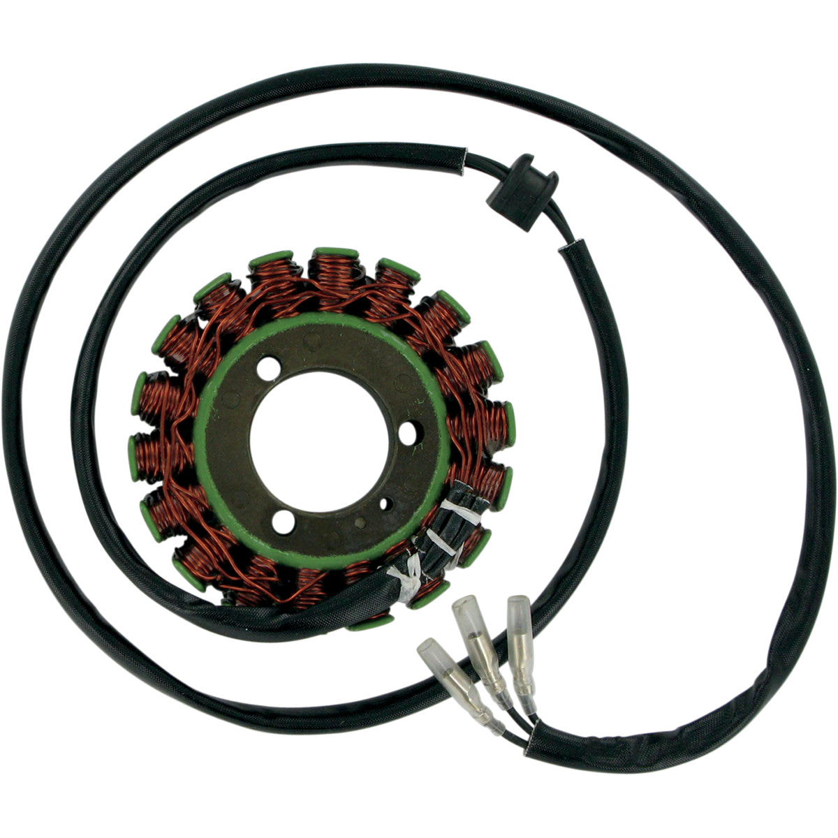 CSS456N RICK'S MOTORSPORT ELECTRIC Alternator Stator STATOR SUZUKI