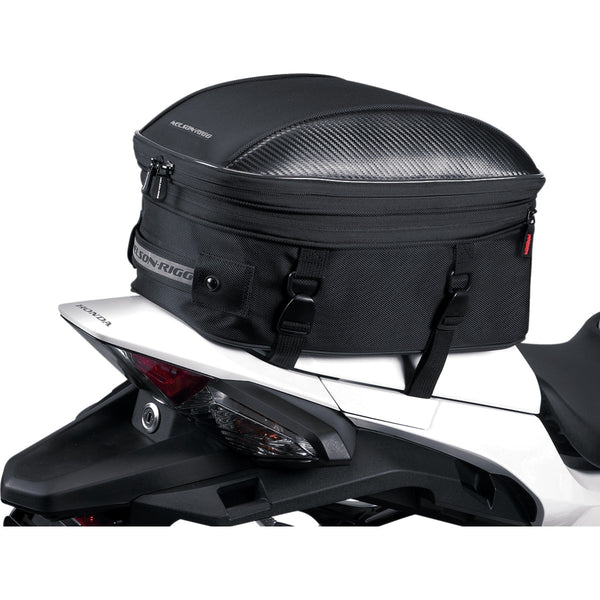 3516-0201 NELSON RIGG CL-1060-ST Sport Touring Tail/Seat Pack TAIL BAG CL1060ST