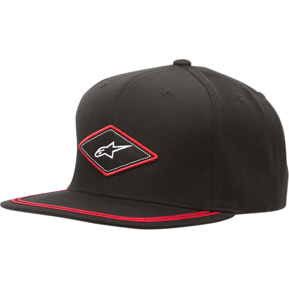 Alpinestars Hats Descent Ace Platform Earl