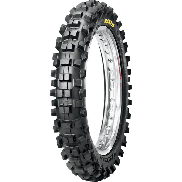 0313-0296 MAXXIS M7312 Maxxcross SI 80/100-12 Rear Tire TIRE MAX-CS SI 80/100-12