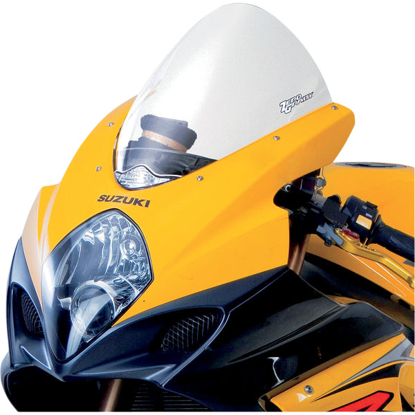 2301-1238 ZERO GRAVITY Clear Corsa Windshield WSCREEN CORSA GSXR1 CL
