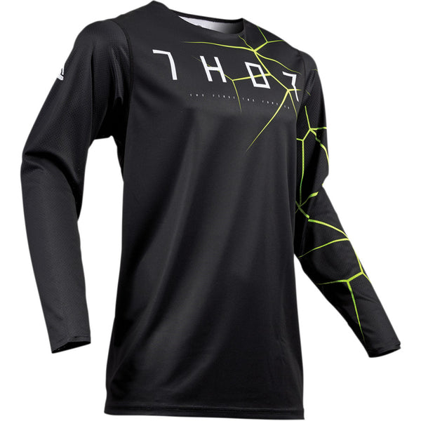 Thor Prime Pro Infection Offroad Riding Wear Jersey