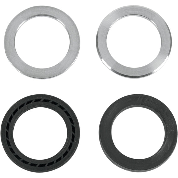 7208 LEAKPROOF SEALS Classic Fork Seals FORK SEAL 30X40.50