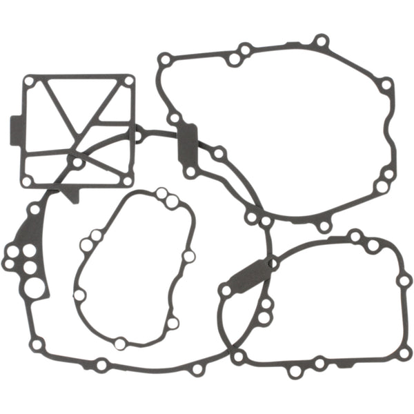 0934-3811 COMETIC LOWER END GASKET KIT GASKET KIT YAMAHA