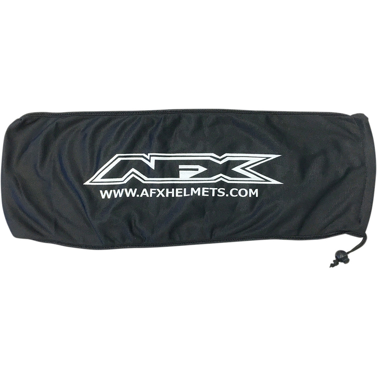 AFX HELMET DRAWSTRING FACE SHIELD BAG