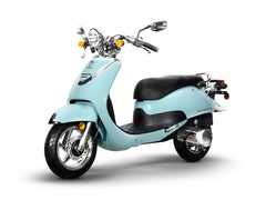 Lance Cali Classic 125 (2020) Motorized Scooter All Colors
