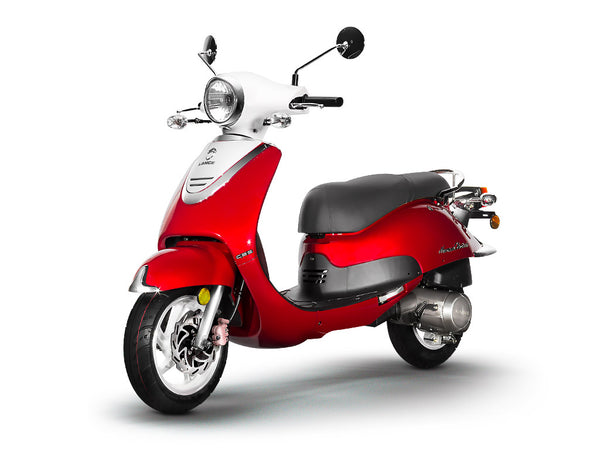 Lance Havana Classic 200i (2020) Motorized Scooter All Colors