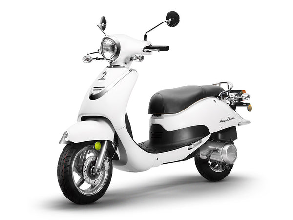 Lance Havana Classic 50 (2020) Motorized Scooter All Colors