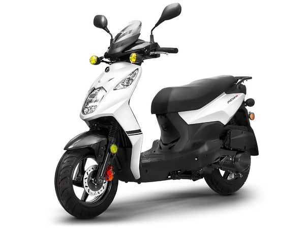 Lance PCH 50 (2020) Motorized Scooter All Colors