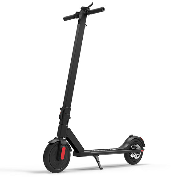 MegaWheels Electric Scooter for Adult - S5 Black