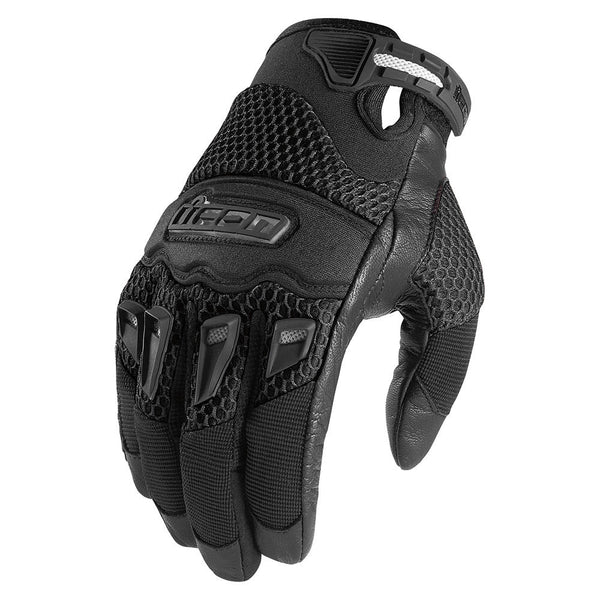 Icon Twenty-Niner Gloves Black