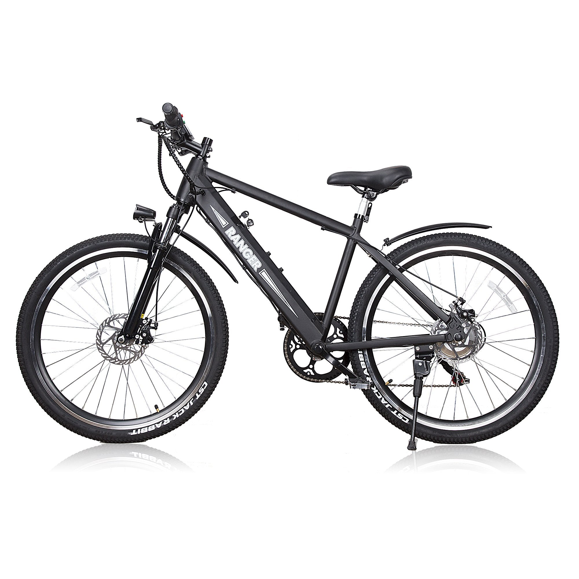 Nakto 300w Electric Mountain Bike Ranger