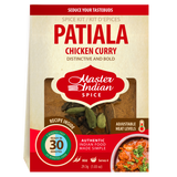 Patiala Chicken Curry