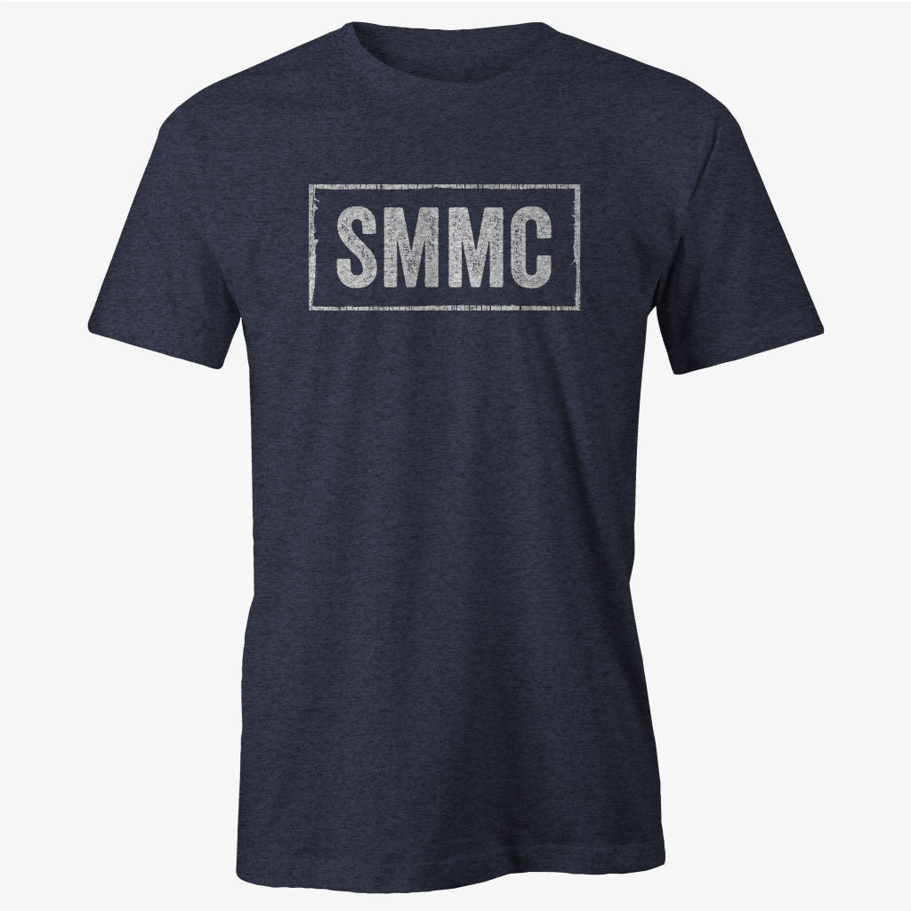 SMMC Official Logo Shirt