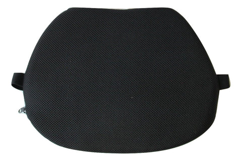 Cool-Tush™  Gel Seat Pad with Contour-Cushioning Foam - Large