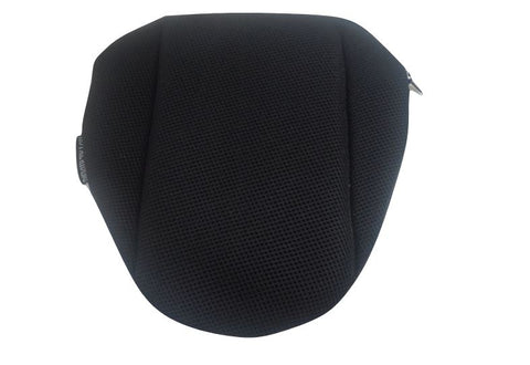 Cool-Tush™  Gel Seat Pad with Contour-Cushioning Foam - Small