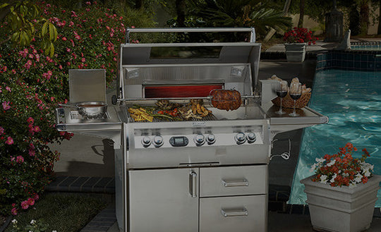 Gas grills, Houston | Gas Logs, Houston, Gas Log Installation, Houston