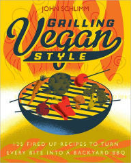 Grilling Vegan Style Book