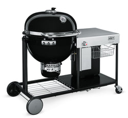 Weber Summit Charcoal Grilling Center
