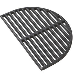 Primo Cast Iron Half Moon Cooking Grid