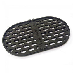 Primo Large Cast Iron Grate