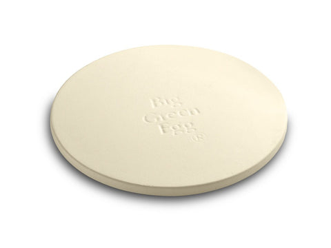 Big Green Egg Flat Baking Stone XLarge