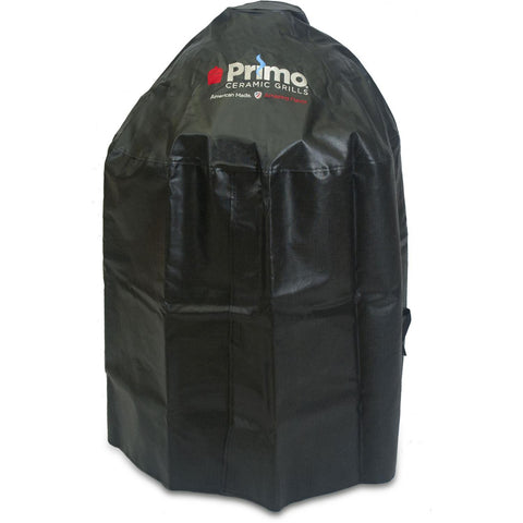 Primo Grill Cover - Kamado in Cradle & JR200 in Cradle