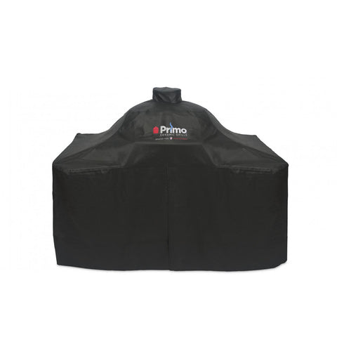 Primo Grill Cover XL in Table