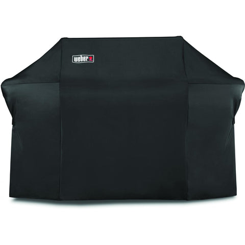 Weber Premium Cover-fits Summit 600 series