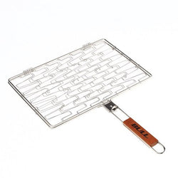 Non-Stick Rectangle Flexi Grilling Basket