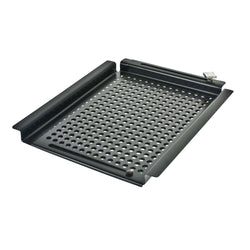 Non-Stick SpaceSaver Adjustable Grilling Grid