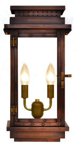Coppersmith electric lanterns houston coppersmith electric lanterns coppersmith outdoor lighting mozeypictures Gallery