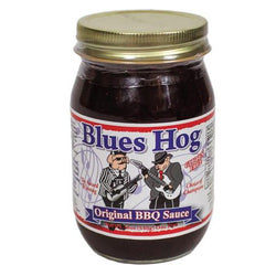 Blues Hog Original BBQ Sauce 16oz.