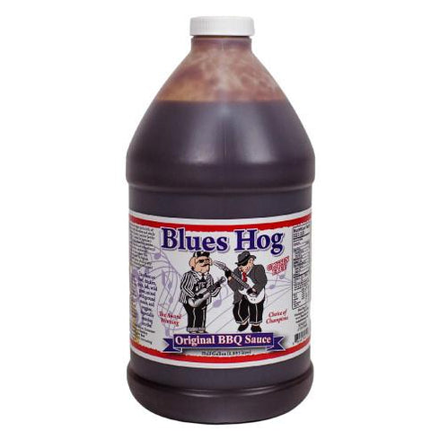Blues Hog Original BBQ Sauce - Half Gallon