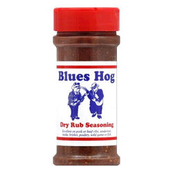 Blues Hog Dry Rub Seasoning 5.5oz.
